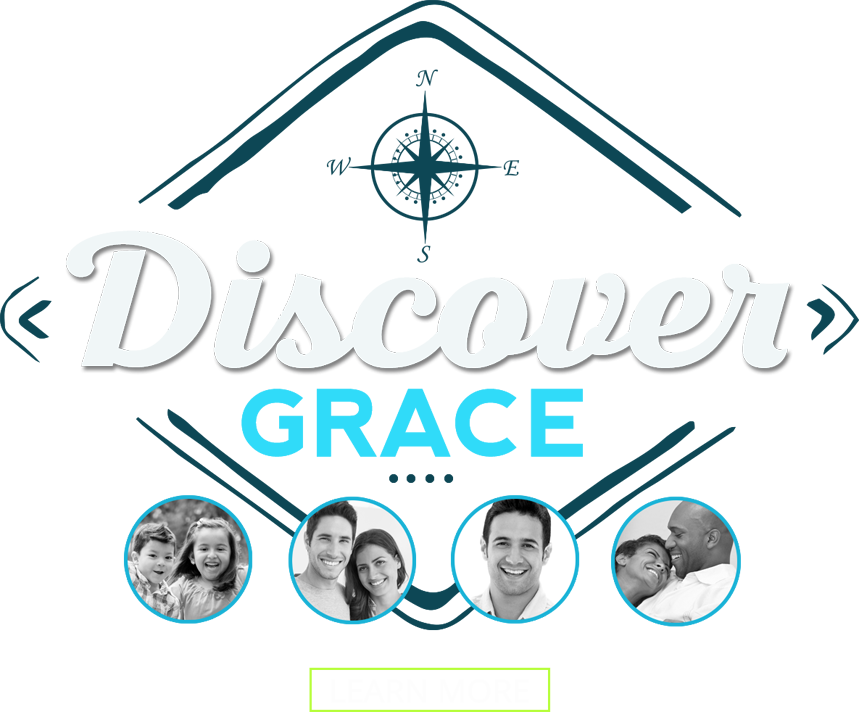 Discover Grace Baptist Church of Kettering